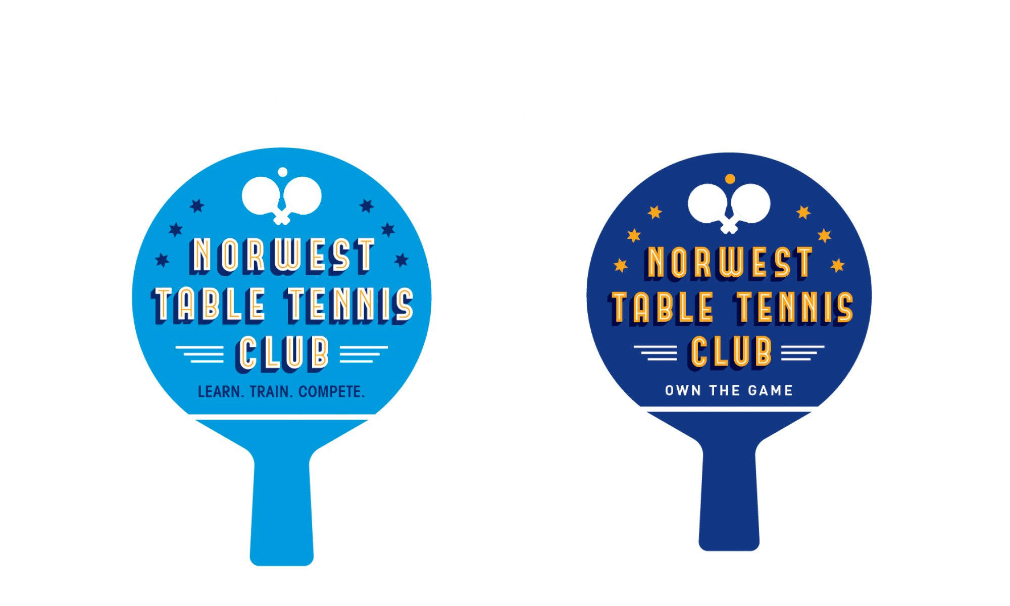 Norwest Table Tennis Club